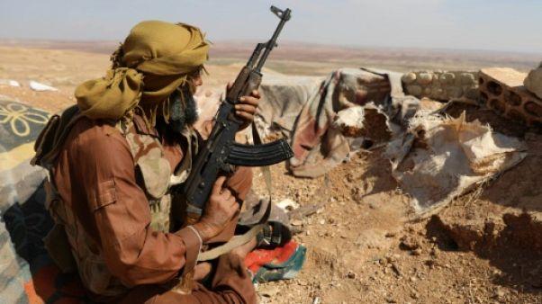 """Syrie: l'accord d'Idleb """"temporaire"""", la Syrie reprendra la zone, selon Assad"""