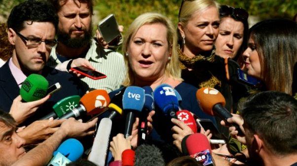 """Espagne: pas de condamnation à l'issue du premier procès des """"bébés volés"""""""