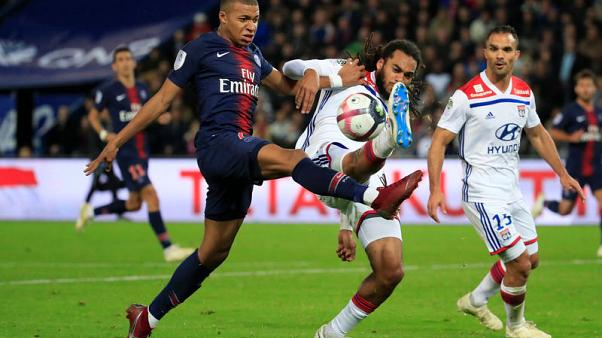 Mbappe scores four in 14 minutes in PSG rout
