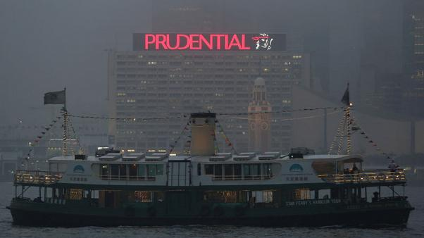 Prudential Plc eyes takeovers, bank distribution pacts in Asia