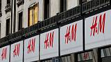H&M takes stake in Swedish fintech firm Klarna - FT