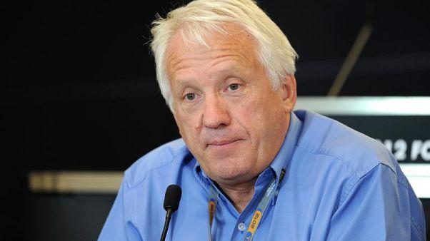 وايتينج: فيتنام قريبة من الظهور لأول مرة في لائحة سباقات فورمولا 1 بحلول 2020