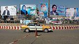 طالبان تحث الأفغان على مقاطعة الانتخابات وترفض محادثات سلام