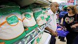 مصر تقول احتياطي السكر الاستراتيجي يكفي حتى بداية أبريل