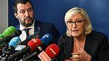 Salvini, voli Germania? Problema non c'è