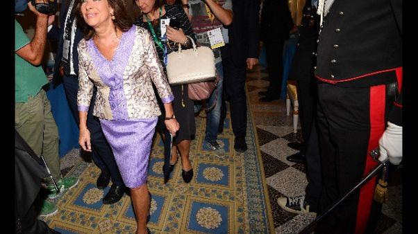 Maltempo: Casellati, stop tragedie