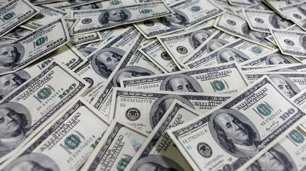 ارتفاع طفيف في احتياطي مصر الأجنبي إلى44.459  مليار دولار في سبتمبر
