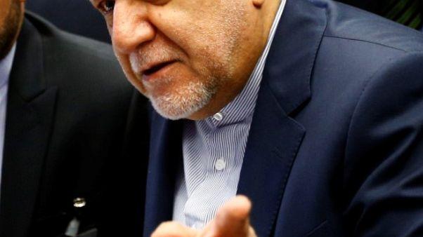 طهران تقول السعودية لا تستطيع تعويض فاقد النفط الإيراني