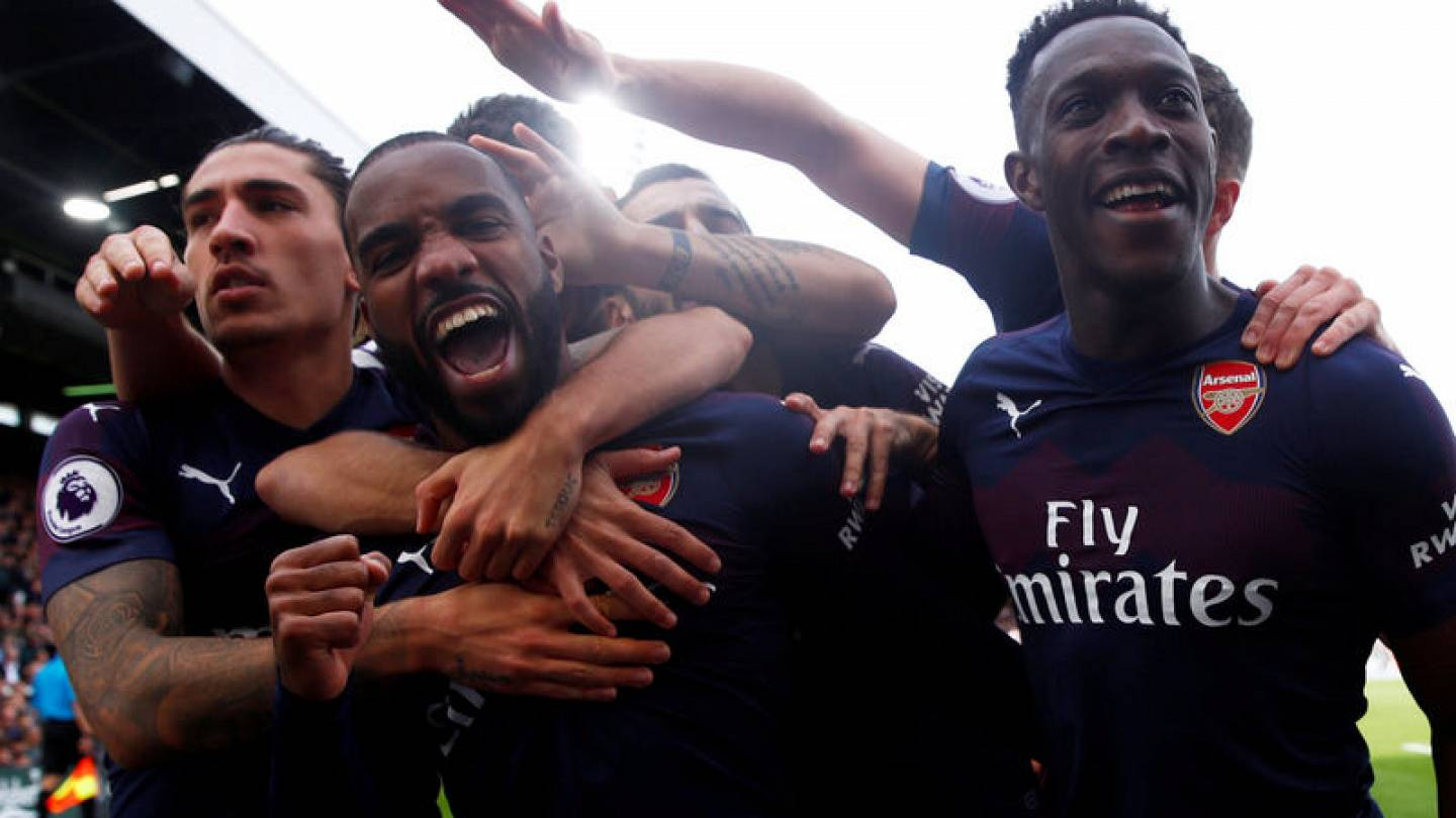 b8c5ef4ff45 Arsenal sign new kit deal with Adidas