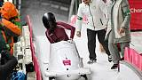 JO-2018: sanction provisoire levée pour une bobeuse russe positive à Pyeongchang
