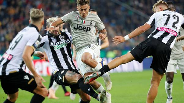 Five Serie A talking points from the weekend