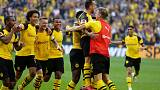 Talking points from the weekend in the Bundesliga