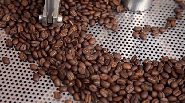 مركز دبي للسلع المتعددة يطلق مركزا للقهوة في نوفمبر