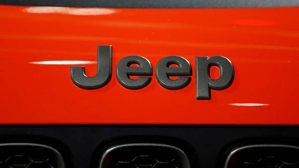 Fiat Chrysler prepares to produce plug-in hybrid Jeep Renegade