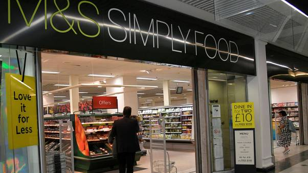 M&S hires commercial director for food from rival Tesco