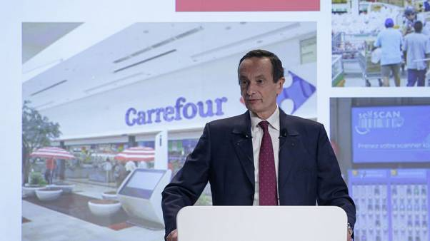 Chickens and eggs - Retailer Carrefour adopts blockchain to track fresh produce