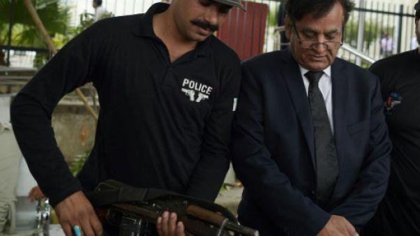 Pakistan: jugement différé dans l'affaire Asia Bibi, chrétienne condamnée à mort