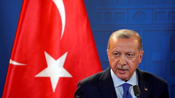 الرئيس التركي: على مسؤولي السعودية إثبات أن خاشقجي غادر القنصلية