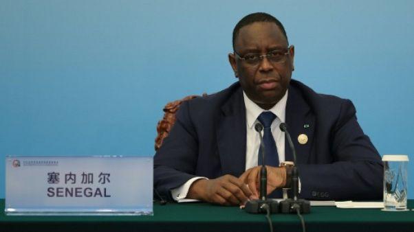 CIO: le Sénégal désigné pour organiser les JOJ-2022