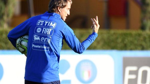 Cassano, Mancini non può fare miracoli