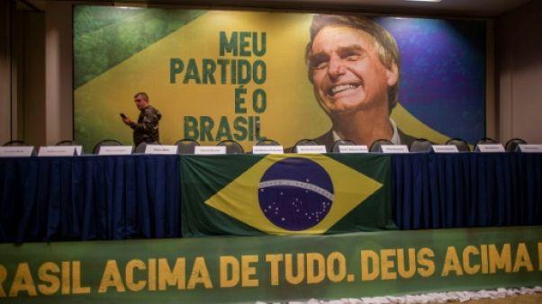 Le Parti social libéral (PSL) a multiplié par six le nombre de ses députés