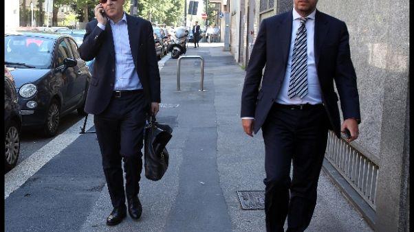Paratici: No trattative Milinkovic-Pogba