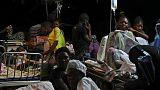 Haiti quake death toll rises to 15, and 300 injured