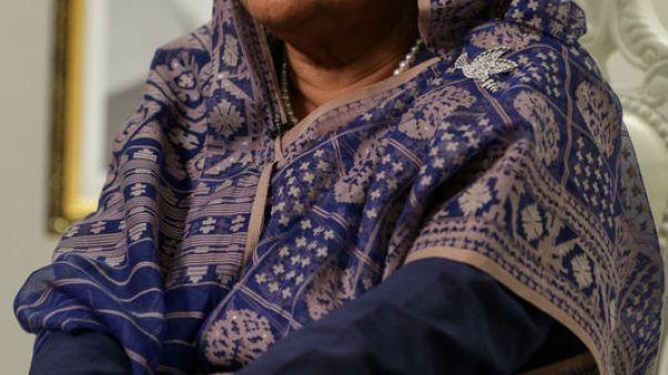 الإعدام.. عقوبة لجرائم المخدرات في مسودة قانون ببنجلادش