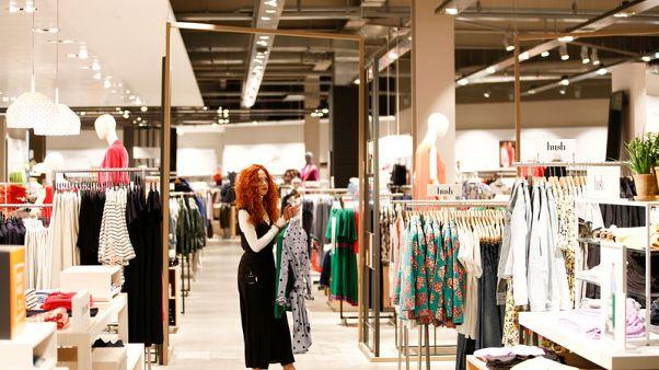 UK's summer spending spree cools in September - surveys