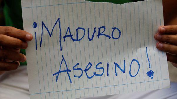 فنزويلا تقول إن نائبا مسجونا انتحر والمعارضة تقول إنه قُتل