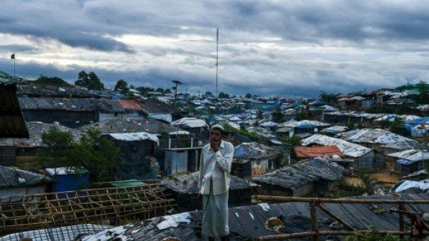 """Rohingyas: l'ONU dénonce """"l'absence de volonté"""" de justice du gouvernement birman"""