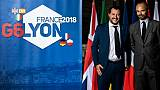 Immigration: Paris tente de ramener Rome vers un consensus européen