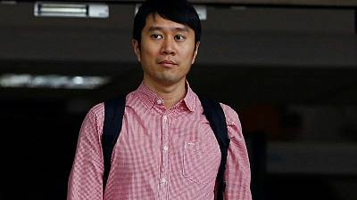 Singapore court convicts activist, opposition politician over Facebook comments