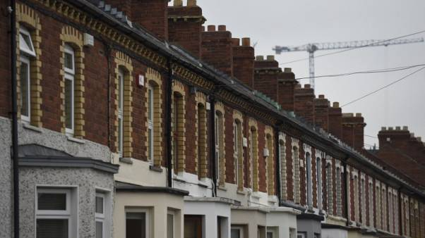 Irish house prices grow at slowest pace in almost two years