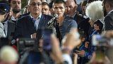 MMA: Khabib Nurmagomedov accueilli en héros au Daguestan