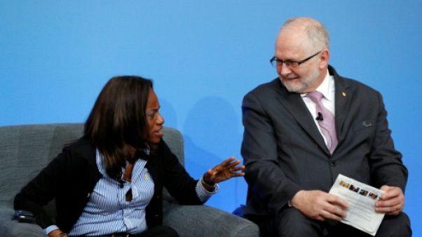 Sierra Leone: la Fédération fait appel de sa suspension par la Fifa