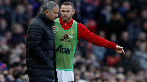 Rooney backs Mourinho and demands more from Man United players