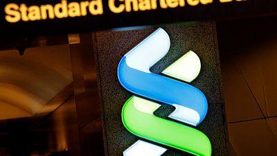 StanChart CEO criticises media coverage of bank's Iran sanctions controls -memo