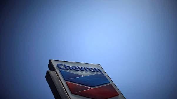 "Unions accuse Chevron of ""massive"" tax avoidance via the Netherlands"