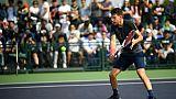 Tennis: Thiem éliminé par le 51e joueur mondial à Shanghaï