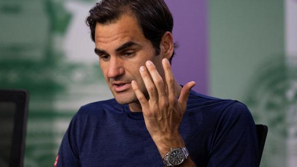 Respect ball kids, Federer tells fellow pros