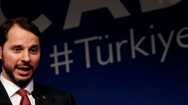 ألبيرق: البنوك التركية ستخفض فوائد قروض