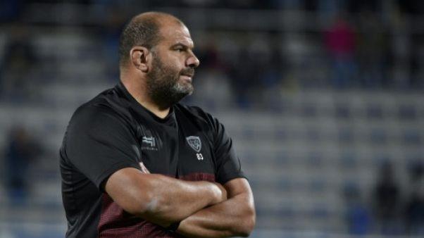 Coupe d'Europe: période de sursis réduite pour Toulon