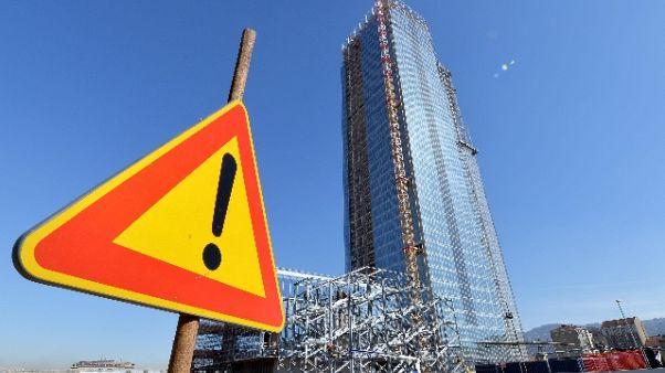 Grattacielo Piemonte, chieste 6 condanne