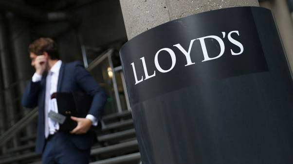 Lloyd's of London to honour contracts, claims in event of a 'hard' brexit