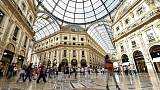 The rating game: 'Junk' Italy still hard to imagine, funds say