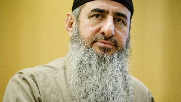 Mullah Krekar potrebbe venire a Bolzano