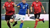 Obrenovic arbitrerà Italia-Ucraina