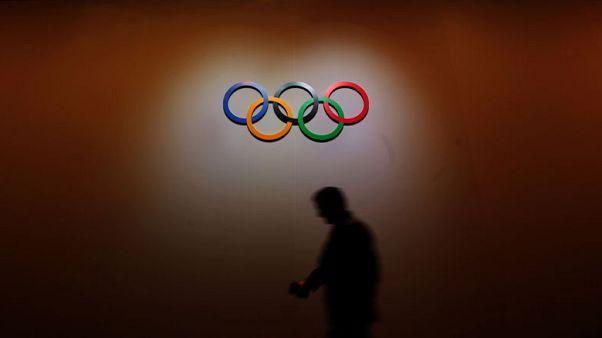 IOC session ratifies three bidders for 2026 Winter Olympics