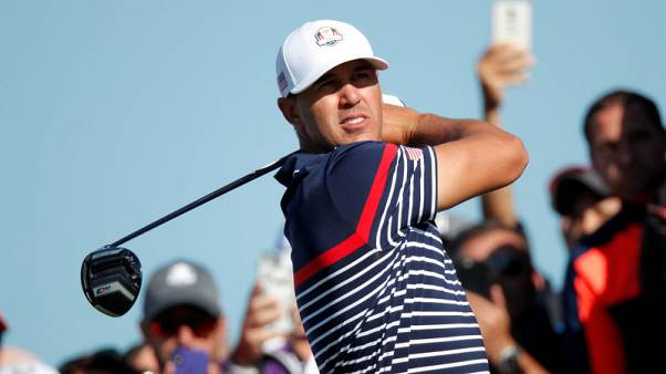 Golf - Koepka named PGA Tour Player of the Year